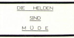 Helden AAC Magazin 8-1983