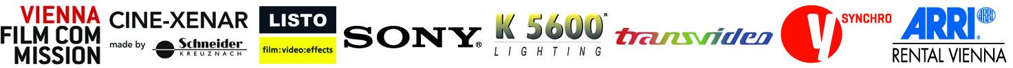 1 Logos Sponsoren
