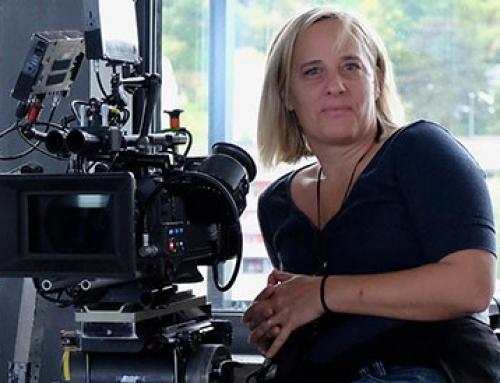 Astrid Heubrandtner AAC  erhält IMAGO Honorary Member Award 2020