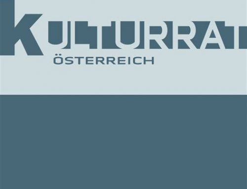 Information vom Kulturrat Österreich