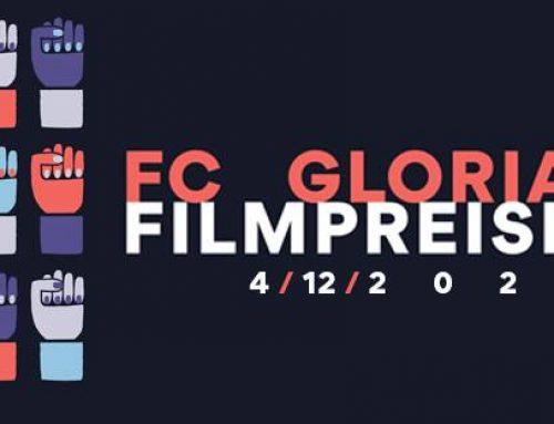 FC GLORIA Preis an Christine A. Maier, aac und an Oberbeleuchterin Kim Jerrett