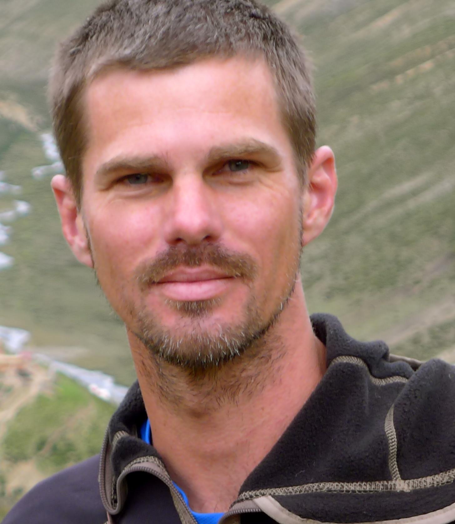 Klaus Achter