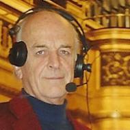 Helmut Fibich